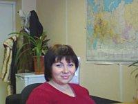 Светлана Дежурова, 10 мая , Санкт-Петербург, id10455967