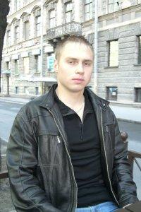 Александр Бабенко