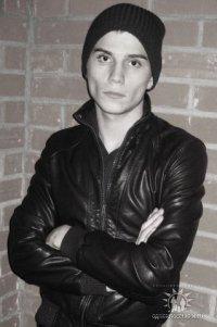 Nikita Samoilov, 5 ноября 1987, Москва, id23409765
