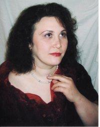 Анна Новожилова, 4 июля 1969, Петрозаводск, id24073871