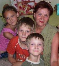 Нина Фисанова, 16 июня 1986, Горно-Алтайск, id28173533