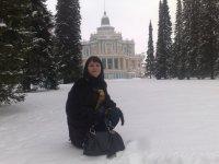 Алёна Михеева, 20 февраля 1980, Владивосток, id43269592