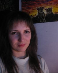 Ирина Иваница, 23 июля 1982, Киев, id7552392