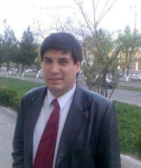 Алишер Ишанкулов, 4 ноября , Санкт-Петербург, id75790655